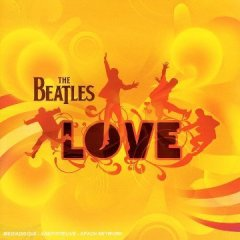 Cd Beatles - Love